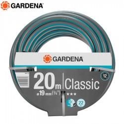 "Tuyau GARDENA Classic 3/4""  20m"