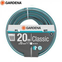 "Tuyau GARDENA Classic 1/2""  20m"
