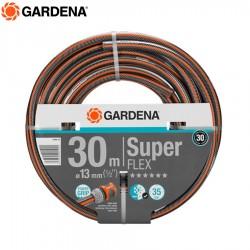 Tuyau SUPERFLEX GARDENA 30m