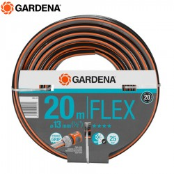 "Tuyau GARDENA Comfort Flex (1/2"") 20m"