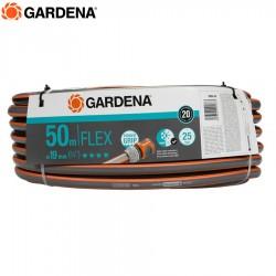 "Tuyau GARDENA Comfort Flex (3/4"") 50m"