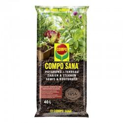 Terreau semis & bouturage COMPO