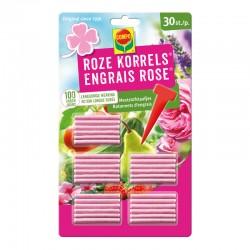 Bâtonnets engrais rose COMPO