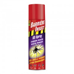Insecticide K.O. Insectes Rampants COMPO