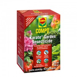 Insecticide COMPO Karate 100ml