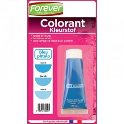 Colorant universel 25ml Bleu phtalo