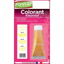 Colorant universel 25ml Jaune d'or