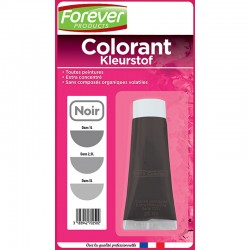 Colorant universel 25ml Noir