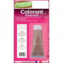 Colorant universel 25ml Sienne naturelle