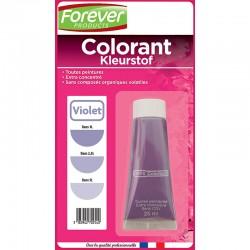 Colorant universel 25ml Violet