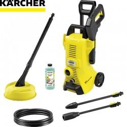 KARCHER Nettoyeur haute-pression K3 POWER CONTROL