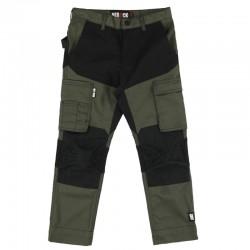 Pantalon HECTOR KIDS Kaki