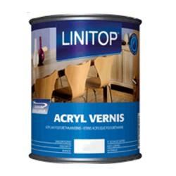 LINITOP Vernis acrylique 0,75L